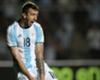 Veracruz va en serio por un 9 de la Selección argentina