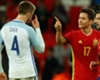 Dier calls out 'ridiculous' Herrera elbow
