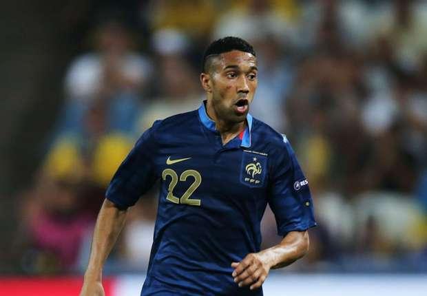 France defender Gael Clichy
