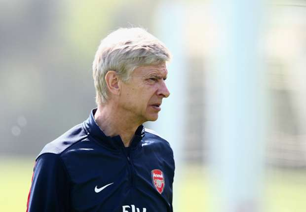 Wenger: My Arsenal future doesn't hinge on FA Cup result