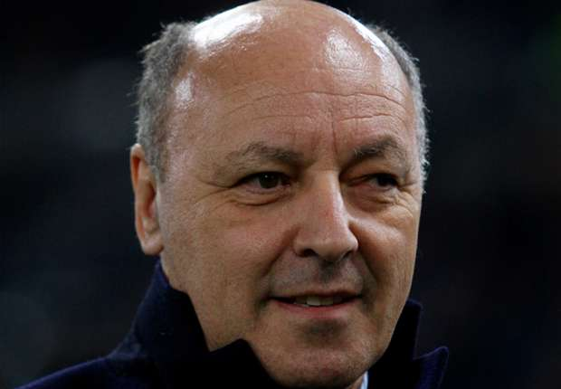 Juventus will not make same mistakes again in Champions League, says Marotta