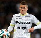 Thorgan Hazard joins Gladbach on loan
