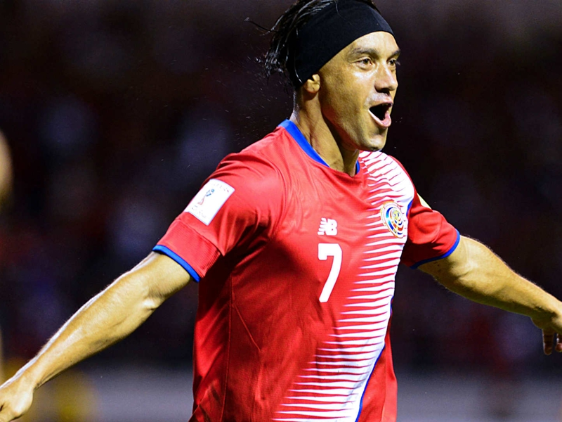 Costa Rica 4-0 USA: Lifeless Americans hammered in World Cup qualifier