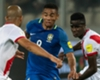 Peru 0-2 Brazil: Jesus inspires Tite's men to sixth successive win
