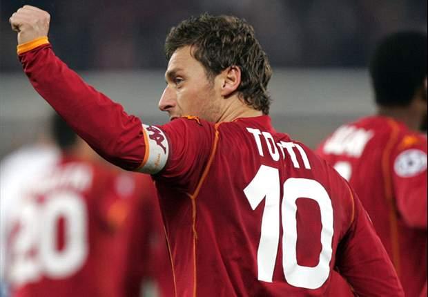 Serie A Preview: Roma – Torino