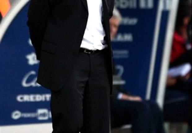 Ligue 1, SCB - Hantz « satisfait »