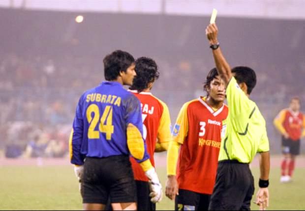Pune FC Sign Subrata Paul
