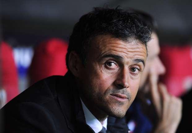 Wird als Nachfolger von Gerardo Martino gehandelt: Luis Enrique