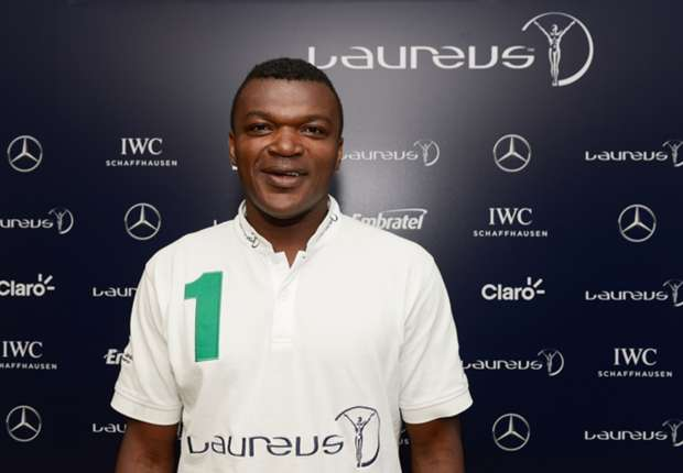 France require collective motivation, says Desailly
