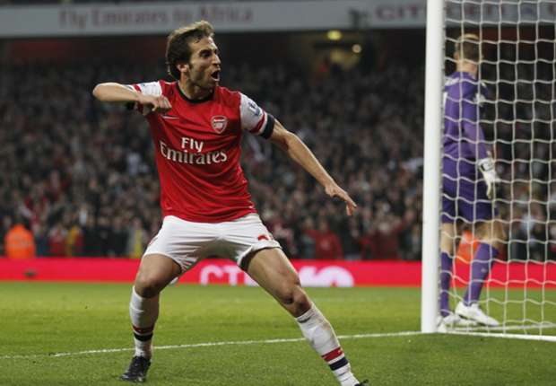 FA Cup success can hand Arsenal winning mentality, says Flamini
