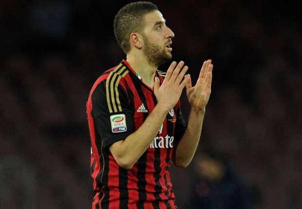 'How can I call him up if he doesn't answer his phone?' - Taarabt left out of Morocco squad