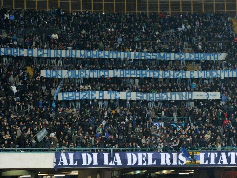Ultime Notizie: Napoli, sconfitta e contestazione: fischi ed insulti verso Benitez ed i suoi uomini