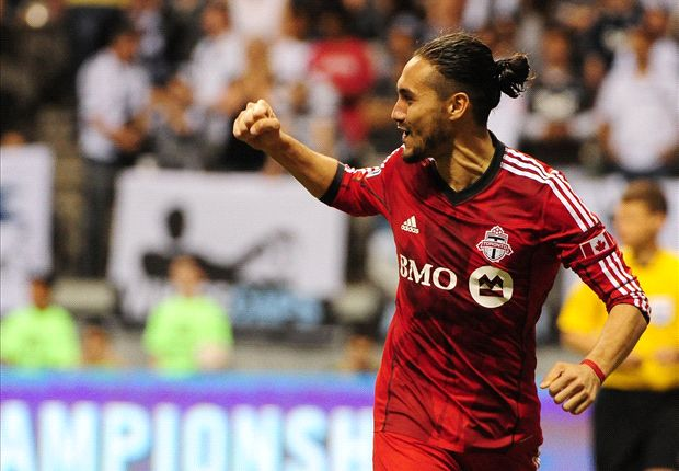 Toronto sends Issey Nakajima-Farran to Montreal for Collen Warner