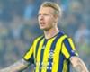 Fenerbahce Bantah Rumor Simon Kjaer Gabung Chelsea