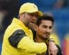 Gundogan fears Klopp's Liverpool