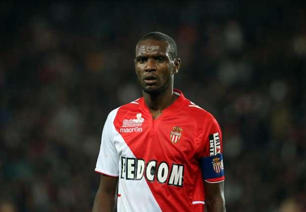 Monaco Adieu: Eric Abidal schließt sich Piräus an