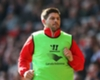 Gerrard to make Liverpool comeback