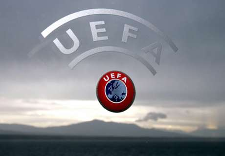 Uefa guilty of defaming ref Maric