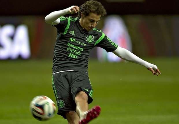 International Friendly Preview: Mexico - Israel