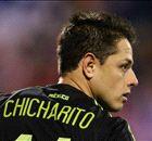 Gerüchte: Chicharito zurück nach England?