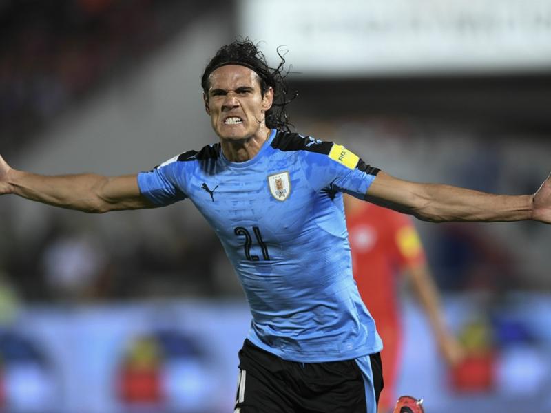 Uruguay v Brazil Betting Special: Cavani & Neymar take rivalry to international stage