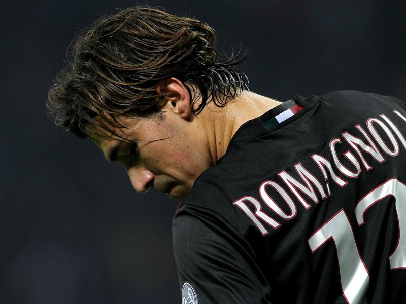 Milan, Romagnoli in dubbio: allenamenti ancora a parte