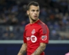 Giovinco passes on China 'for now'