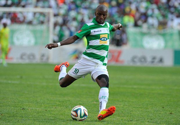 Musa Nyatama has experience being based around the country