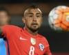 ¿Cómo le fue a Chile con Vidal?