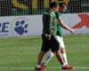 Chumacero sale lesionado en el partido que Bolivia ganó a Paraguay