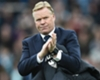 Koeman out to catch Man United