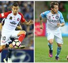 PREVIEW: Wanderers - City