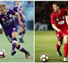 PREVIEW: Glory - Adelaide