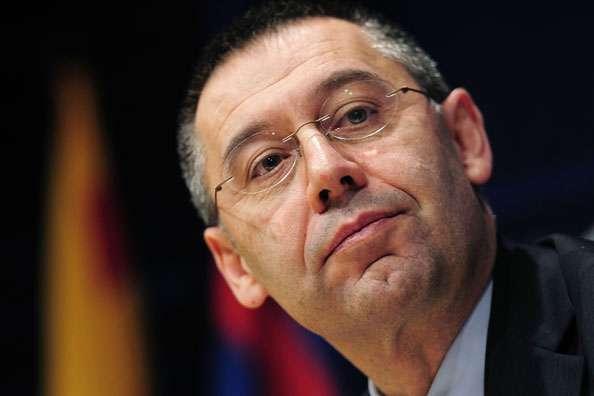 بارتوميو يعترف: برشلونة خرق القوانين، ولكن.. -