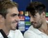 """Bayern Munich, Martinez : """"Lahm a encore quatre ans devant lui avant de prendre sa retraite"""""""