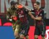 Nesta praises rejuvinated Milan