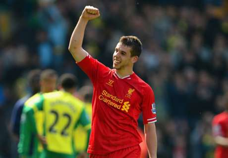 Flanagan out for 'a few months'