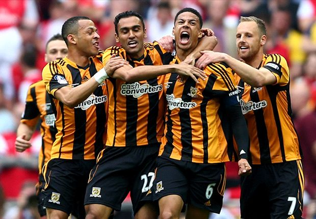 Hull City's 2014-15 Premier League fixtures in full