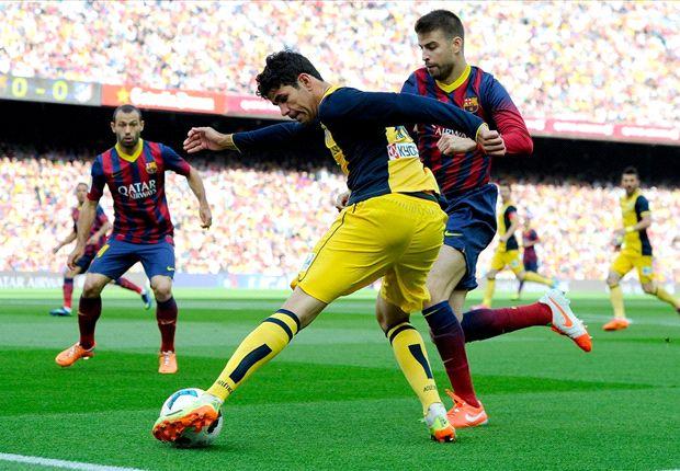 Javier Mascherano cumplió en su ¿último partido? con el Barcelona