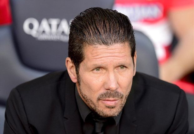 Simeone prepared to wait on Costa ahead of Champions League final