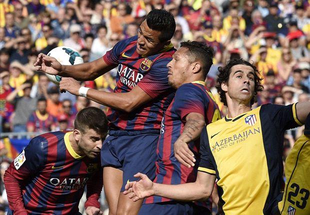 Bartomeu promises 'deep changes' at Barcelona