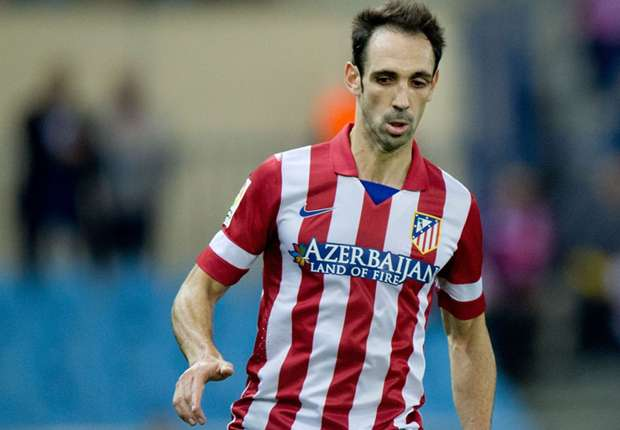 Arsenal consider move for Juanfran as Aurier alternative