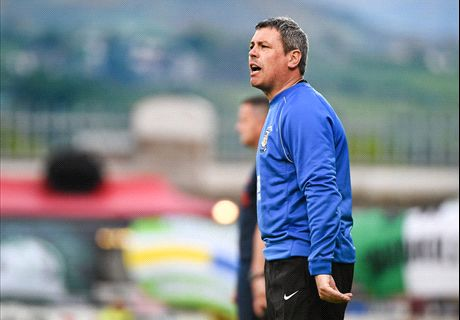Bohemians appoint Long as manager