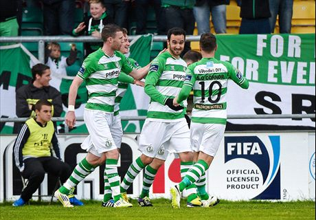 Match Report: UCD 0-2 Shamrock Rovers