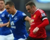 Koeman: No problem with Jagielka drinking with Rooney