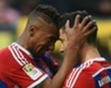 'Lewandowski over Aubameyang' - Boateng sides with team-mate ahead of Der Klassiker