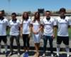 La nueva camiseta de Colo Colo.