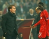 Rodgers: Balo right to slate me