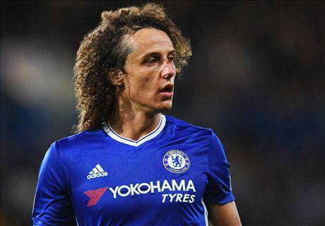 David Luiz: Saya Sudah Berkembang!