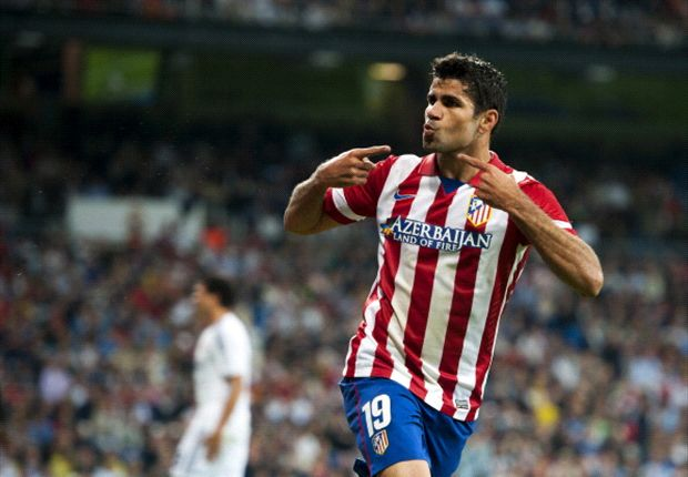 Poll: How many goals will Diego Costa score for Chelsea next season?